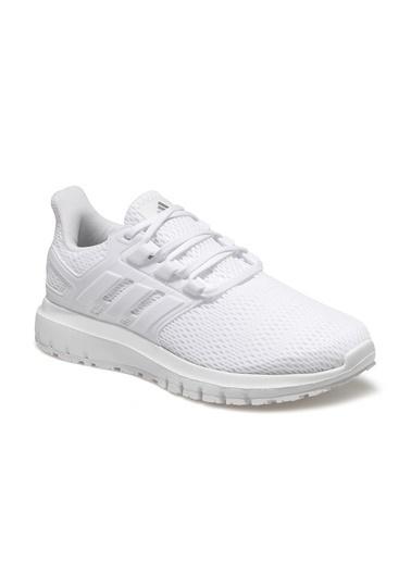 adidas adidas FX3637 Ultimashow Kadın Koşu Ayakkabısı Beyaz